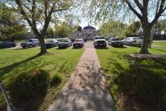 CassStreetApts_Parking